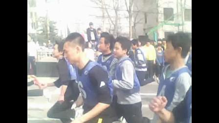 栾城职教中心--2012年度 第16届 春季校运会