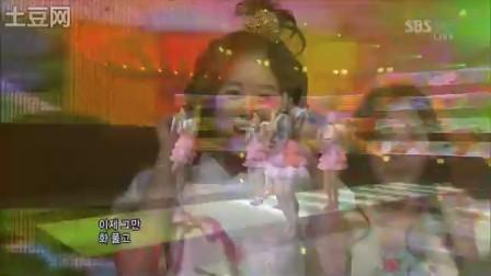 可爱韩国风人气女组合 T_ara-《 Bo Beep Bo Beep》HD