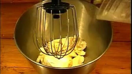 ★电压力锅怎么做蛋糕★8