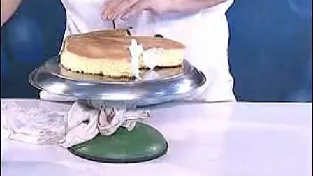 ★生日蛋糕制作 蛋糕裱花制作★8