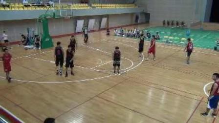 """广州市南沙区安全生产协会第一届""""安协杯""""篮球赛"""