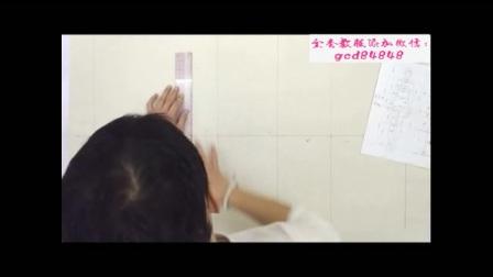 上海东华服装设计裁剪工艺学校a时装配袖技巧教程a服装纸样打版制版快速培训