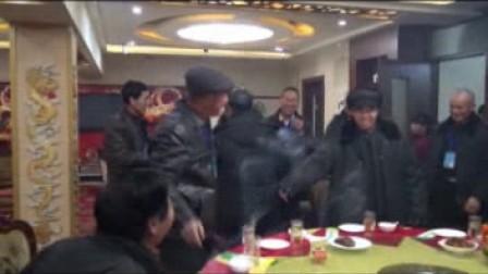 51088部队武川战友四十周年联谊会