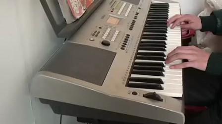 电子琴演奏YAMAHASKB180的主页_土豆视频