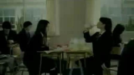 半挂车www.sdwtgc.com带您看一下日本牛奶广告