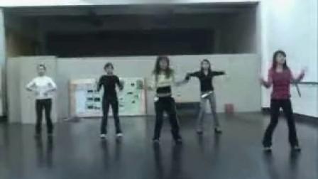 女生街舞视频