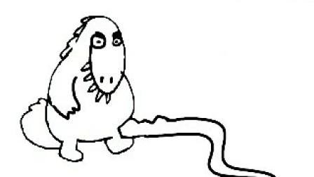 大象和蛇的愿望(一日一囧)080509