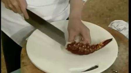 学做好吃的菜肴【www.shpc120.com.cn】龙虾刺身
