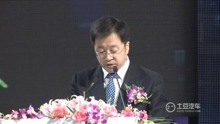 北京现代300万辆庆典闪耀2011成都车展