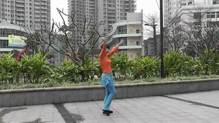 www.gcwzj.com .219动动广场舞 淘宝正反面分解及个人演示(流畅)