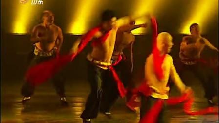 青岛市歌舞剧院舞剧《红高粱》亮相北京国家大剧院