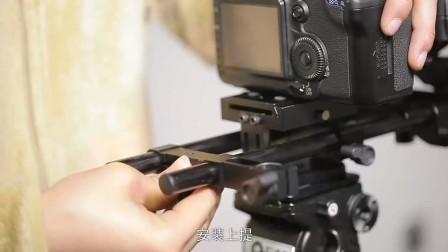 单反相机就可以拍好微电影,不信你看1