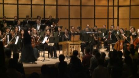 【上海摩登- 許如輝百年音樂會】序曲:加拿大國歌。演奏:加拿大子夜樂團