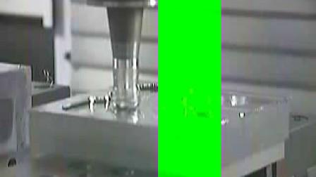 数控铣床与操作模具加工1