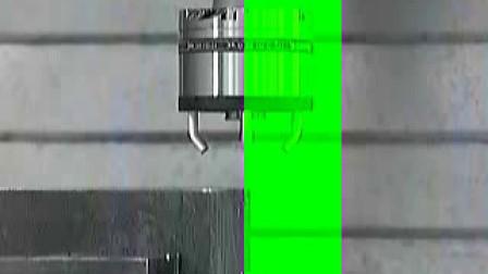 数控铣床与操作自动测量