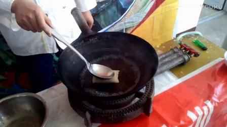 温州 电饼铛做煎饼果子视频很难吗