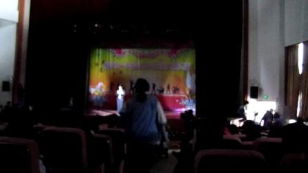 珠海市一职校2013年社团元旦汇演——《love》热舞社1