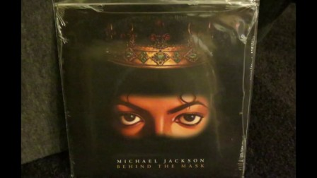 MICHAEL JACKSON Vinyl Museum, archive and library-  1,000 + MJ records