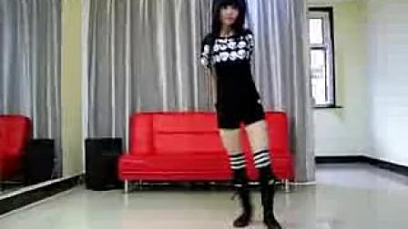 七台河锌舞堂美女热舞教学