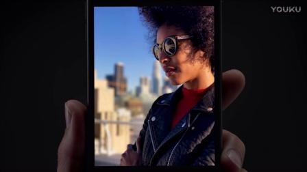 怎么用iPhone 7 Plus人像模式拍头像?