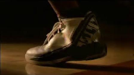[经典广告]耐克乔丹AIR.JORDAN.XX2.篮球鞋广告