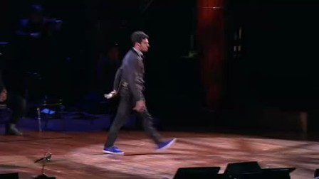 TED,網絡時代舞蹈的發展,2010