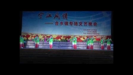 文化广场龙东村