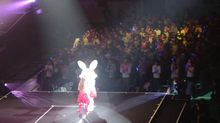 倉木麻衣慈善Live,10.22