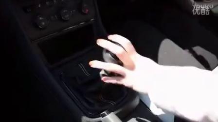 香蕉姐试驾 2015款西亚特 Seat Leon ST Cupra 280_汽车之家价格测评测20167