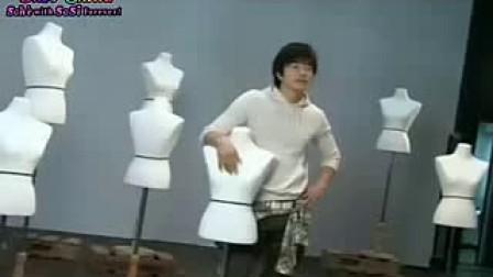 [乞丐王子][花絮02][090411korea enter24新闻报道]