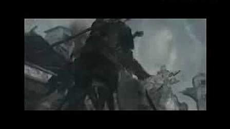 《鬼舞者》精彩mv视频游戏视频MV原画