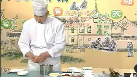教你做菜——左宗棠鸡