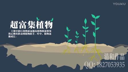 土壤污染保持与修复(省微课三等奖)