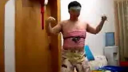 这叫美女?还跳舞,恶心~~!!www.dazhongfanli.com