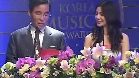 12届韩国音乐大赏