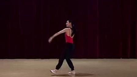 浙江省舞蹈考级10级-5.小跳