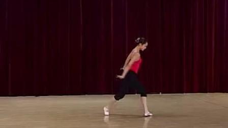浙江省舞蹈考级10级-6.中跳