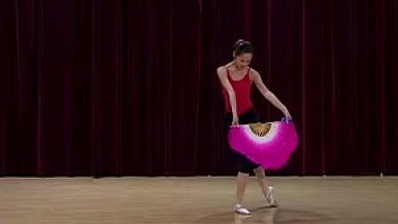 浙江省舞蹈考级10级-7.安徽花鼓灯