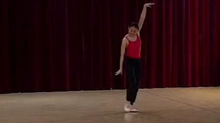 浙江省舞蹈考级10级-9.蒙族
