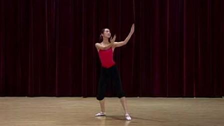 浙江省舞蹈考级10级-11.朝鲜族