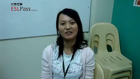 [快充英语]菲律宾 宿雾区 SME 学生分享