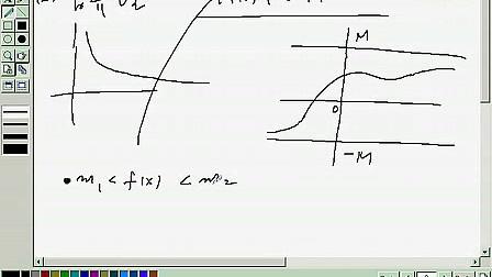 高等数学《软件工程硕士》01 上海交大