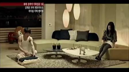 [tvN enews]演员们的浪漫住宅'室内装饰也特别的'-金在中  河智苑 李美妍