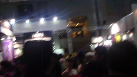 東京遊戲展2011 SG