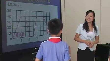 看图找关系苏教版五年级小学数学课堂展示观摩课实录视频视频