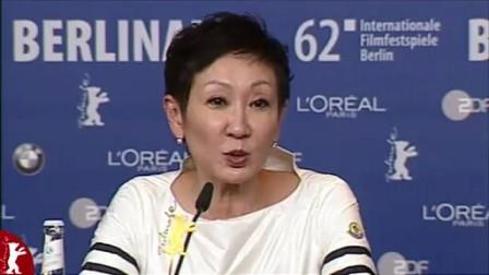 《龍門飛甲》柏林電影節發佈會(2012-2-17)