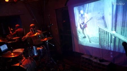 Octopoulpe - We Gonna Eat Your Brains (Osaka 30.01.2017)