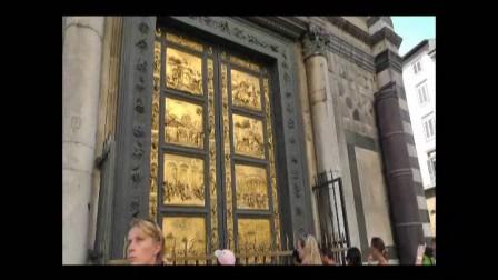 阿雅带你游欧洲之百花大教堂