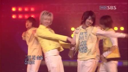 060423 SBS SBS Popular Song Super Junior Miracle (