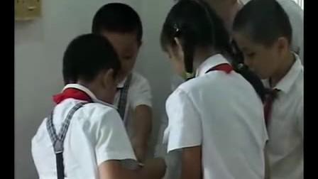 空气占据空间吗教科版小学三年级科学优秀课实录视频视频